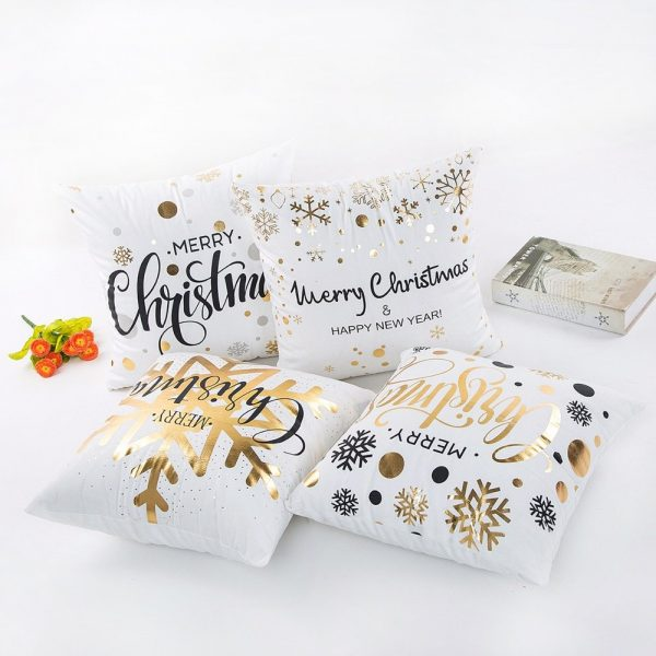 Holiday Pillows Ensemble