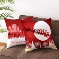 Holiday Pillow Covers Collection #2