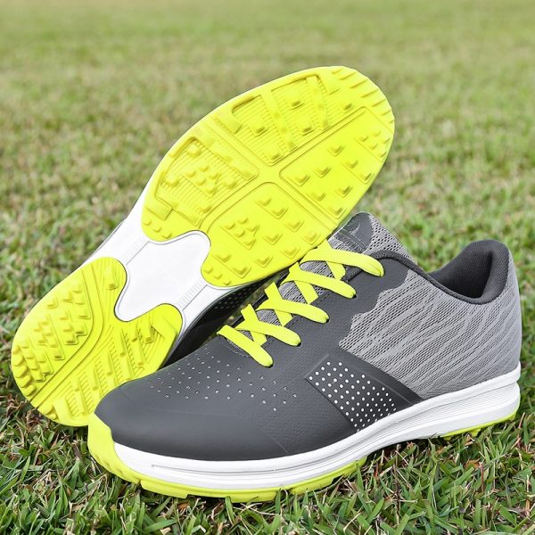 Thestron HuiLv Golf Shoes
