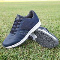 Thestron Blue Golf Shoes